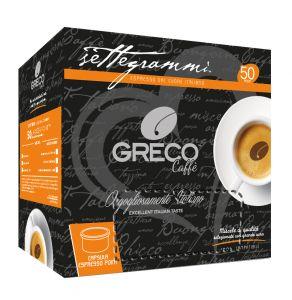 """OFFERTA 200 + 100 OMAGGIO - Capsule Compatibili """"Espresso Point"""""""